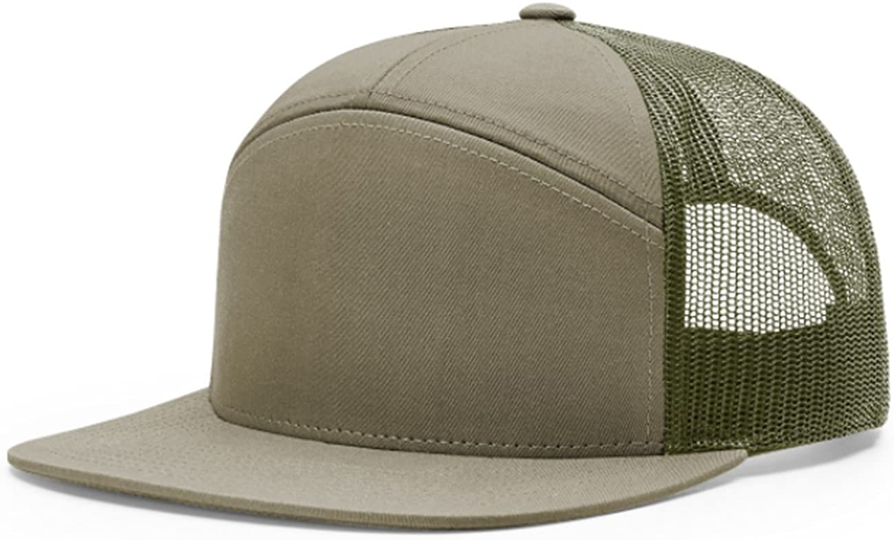 New At the price of surprise color 2040USA mens Trucker