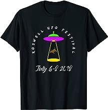 Roswell UFO Festival 2018 Alien Souvenir Shirt Gift