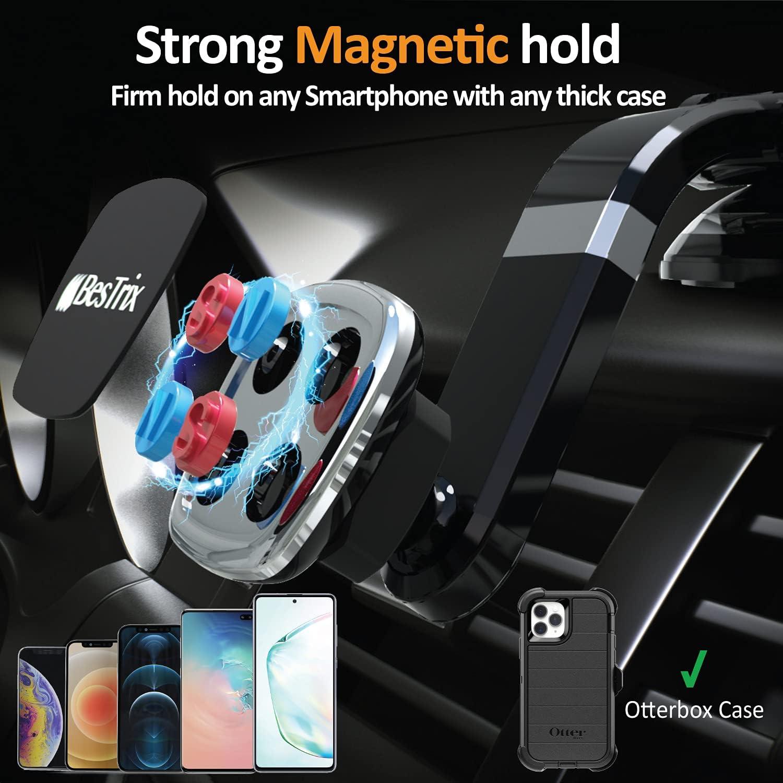 BesTrix Smartphone Holder for Ford Fiesta