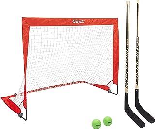 GoSports Hockey Street Set