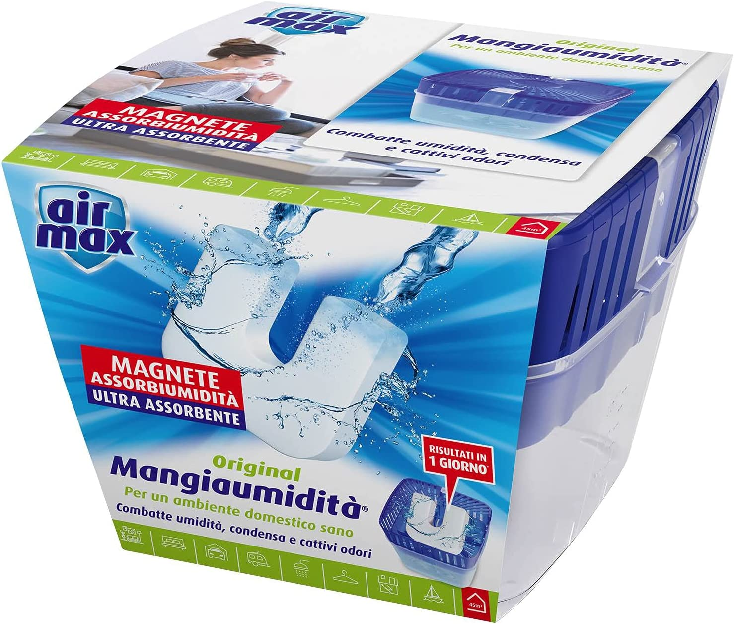 air max sali antiumidita