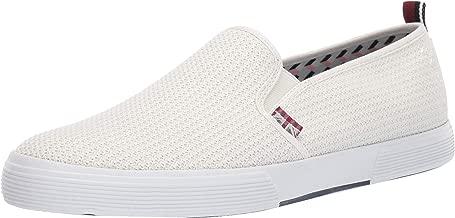 Ben Sherman Men's Bradford Slip On Fashion Sneaker