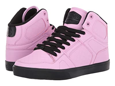 Osiris NYC83 VLC DCN (Pink/Black) Men