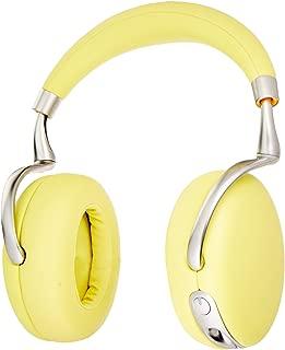 Parrot Zik 2.0 Yellow Wireless Stereo Bluetooth Headphones