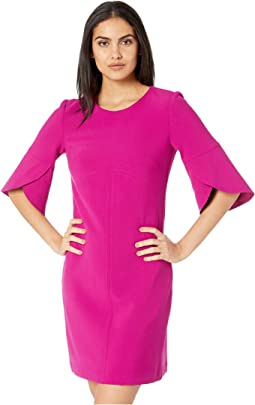 0b39ee6eb99 Trina Turk. Lovey Dress.  112.80MSRP   188.00. Vivid Viola
