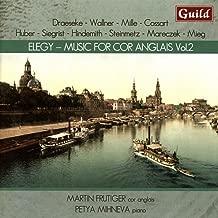 Music for Cor Anglais 2