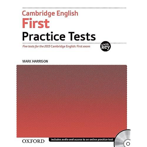 First Certificate Cambridge: Amazon.es