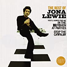 jona lewie greatest hits