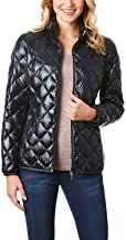 32 DEGREES Heat Ladies' Packable Ultra Light Down Jacket