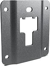 Ronin Factory Ford F150 F250 F350 & Raptor Truck Bed Cargo Tie Down Brackets (2015-Present) 4 Plates w/Extra Anti-Theft Screws