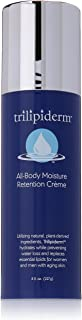 Sponsored Ad - Trilipiderm All-Body Moisture Retention Crème – Plant-Based All-Day Lightweight Hydration for Body and Face...