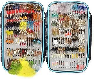YZD Best Selection Flies Box