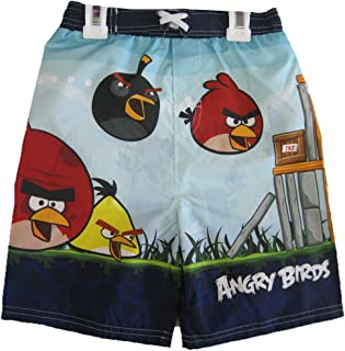 Angry Birds SWIMWEAR ボーイズ