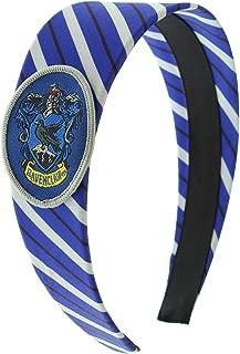 Harry Potter Headbands for Women and Girls' Hogwarts Houses Gryffindor Slytherin Ravenclaw Hufflepuff