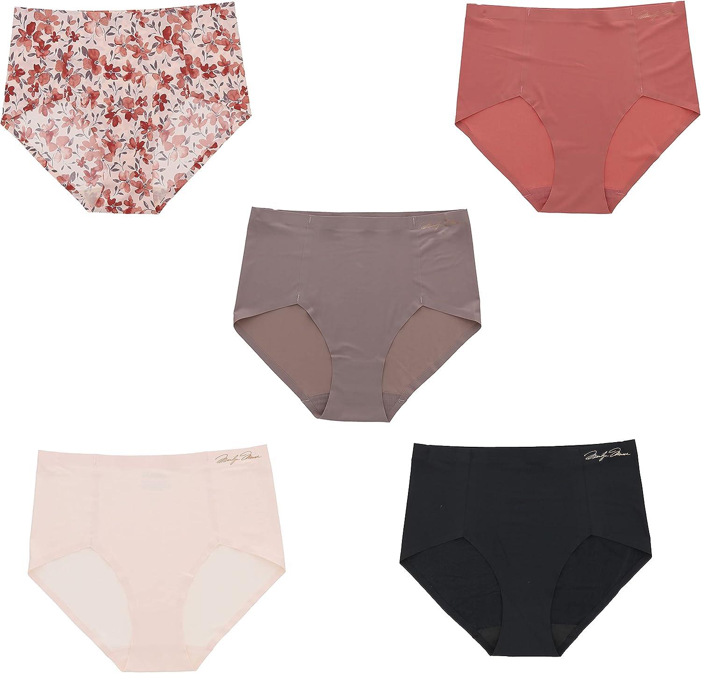 Regular Ranking TOP19 dealer Marilyn Monroe Intimates Women's Hi-Ris Sexy Underwear Seamless
