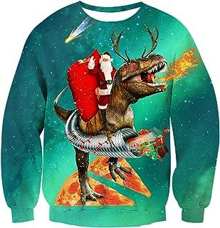Best dinosaur christmas sweatshirt Reviews