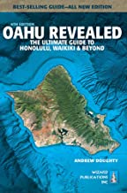 Download Oahu Revealed: The Ultimate Guide to Honolulu, Waikiki & Beyond PDF