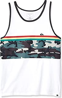 Quiksilver Men's Down Under Tank