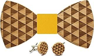 Amazon.es: Dorado - Pajaritas / Corbatas, fajines y pañuelos de ...