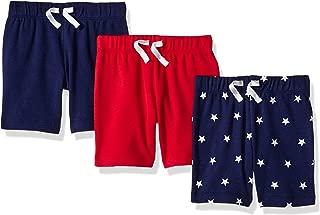 Boys' 3-Pack Pull-On Short