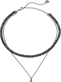 Swarovski - Long Beach Necklace
