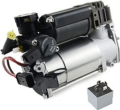 Airmatic Air Suspension Compressor for Mercedes E/S Class W220 W211 W219 E550 S500