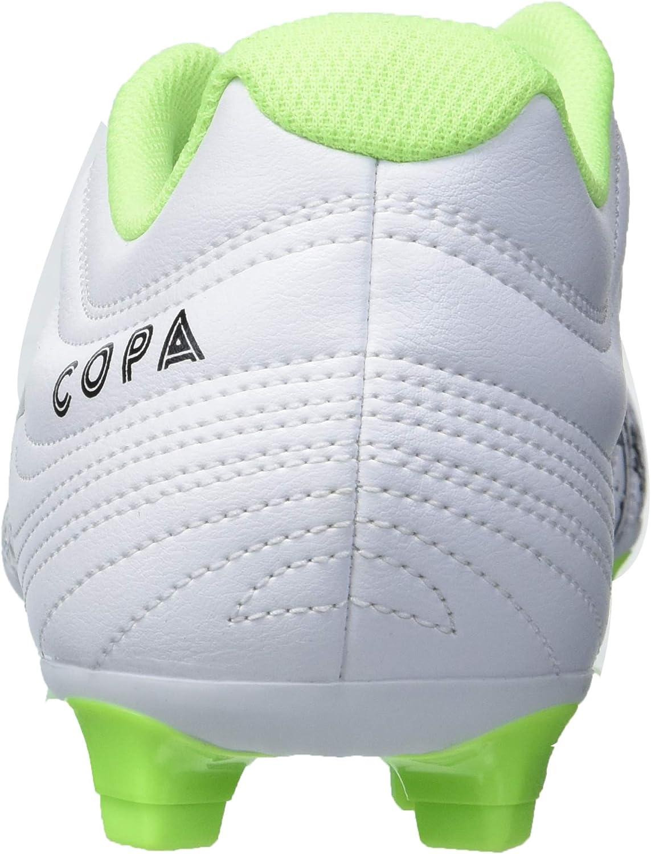   adidas Men's Copa 20.4 Firm Ground Soccer Shoe   Soccer
