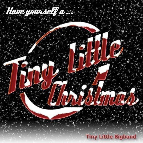 Tiny Little BIG Christmas von Tiny Little Bigband