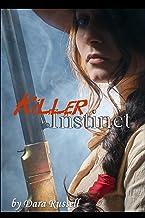 Killer Instinct (Mase Erickson Book 1)