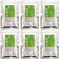 小川生薬 国産松葉茶40P (6)