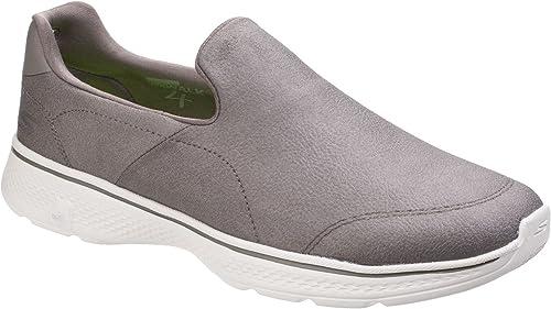 Skechers - Chaussures de Sport Sport GO Walk 4 SK54154 - Homme  le plus préférentiel