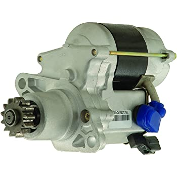 ACDelco 337-1198 Professional Starter