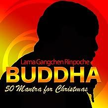 Buddha (50 Mantra for Christmas)