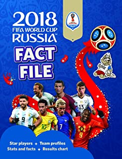 2018 FIFA World Cup Russia™ Fact File