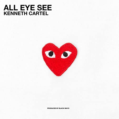 All Eye See by Kenneth Cartel on Amazon Music - Amazon.com