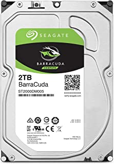 Seagate ST2000DM005[2TB/3.5インチ/5400rpm/SATA ] 2TBプラッタ採用/3.5型ハードディスク/Barracudaシリーズ