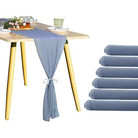 Blue Wave Table Runner #1quilted table runnertable runner for saledining decortable linensmodern table decorbridal showergift for her
