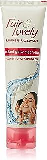 Fair & Lovely Fairness Face Wash, 100g