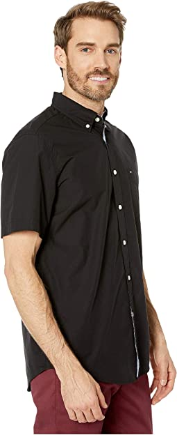 Deep Knit Black