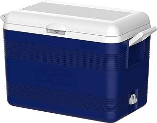صندوق تبريد بلاستيكي بارد من كوزموبلاست سعة 60 لتر