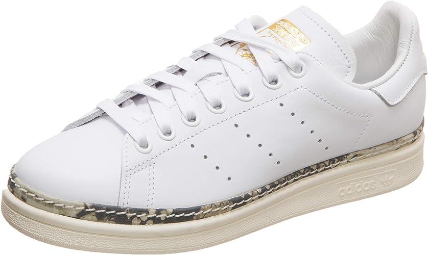 adidas Stan Smith New Bold W, Chaussures de Gymnastique Femme