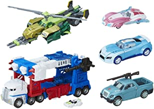 Transformers–Autobots Pack Platinium (Hasbro b6640e48)