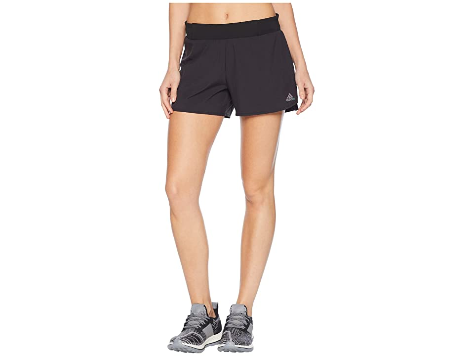 adidas Saturday Shorts (Black) Women's Clothing