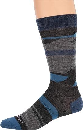 Darn Tough Vermont The Standard Mid Calf Light Socks | Zappos com