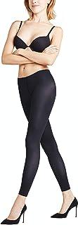 FALKE 40789 Leggings in Stärke 50 Den, Pure Matt, 40789 Pure matt 50 Legging, Schwarz, 40789 Pure matt 50 Legging