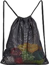 small mesh ball bag