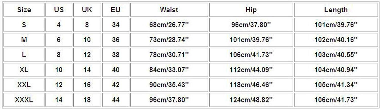 Women's Wide Leg Jeans Fashion Casual Plus Size Printed Mid Waist Loose Long Denim Pants Trousers