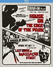 House on the Edge of the Park   Last House on Massacre Street (aka The Bride) - Drive-In Double Feature [Blu-ray]