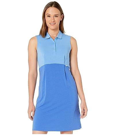 PUMA Golf Dress (Ultra Marine/Dazzling Blue) Women