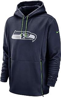 d5c7b98de72 Amazon.com  NIKE - NFL   Sweatshirts   Hoodies   Clothing  Sports ...